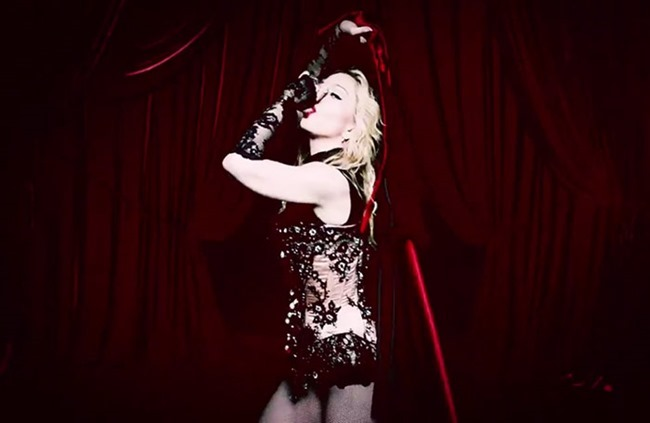 SOUND CAFFEINE Living For Love by Madonna. Spring 2015, www.imageamplified.com, Image Amplified (5)