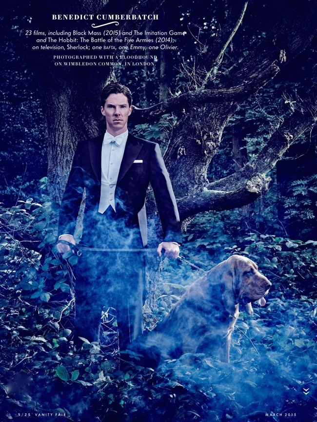 VANITY FAIR MAGAZINE The British Are Coming by Jason Bell. March 2015, www.imageamplified.com, Image Amplified (20)