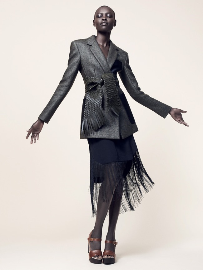 HARPER'S BAZAAR UK Grace Bol by Jan Lehner. Sara Gilmour, March 2015, www.imageamplified.com, Image Amplified (1)