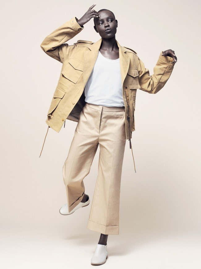 HARPER'S BAZAAR UK Grace Bol by Jan Lehner. Sara Gilmour, March 2015, www.imageamplified.com, Image Amplified (5)