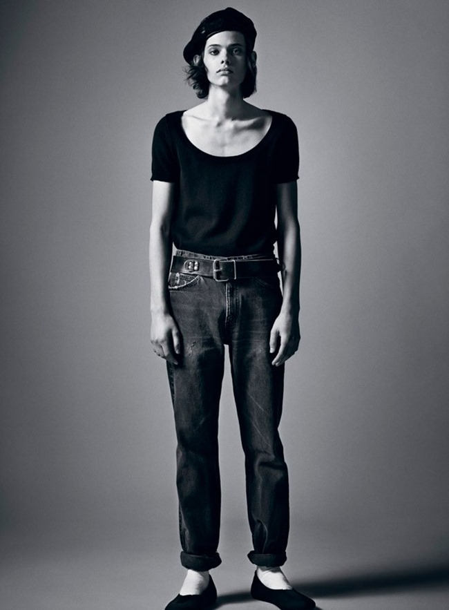 I-D MAGAZINE Erin Mommsen by Lachlan Bailey. Tony Irvine, Spring 2015, www.imageamplified.com, Image Amplified (1)