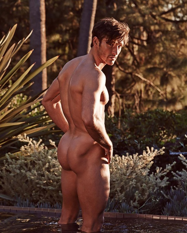 OUT MAGAZINE Parker Gregory by Mariano Vivanco. Grant Woolhead, Spring 2015, www.imageamplified.com, Image Amplified (1)