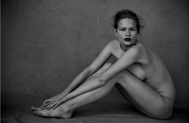VOGUE GERMANY Anna Ewers by Peter Lindbergh. Christiane Arp, March 2015, www.imageamplified.com, Image Amplified (8)
