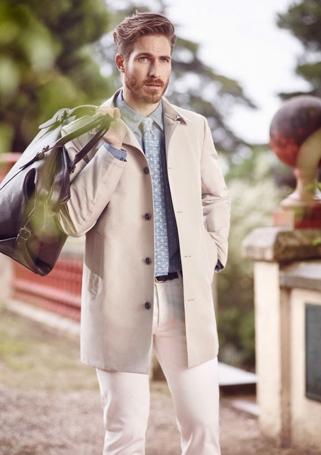 CAMPAIGN Ryan Burns for Mango Spring 2015. www.imageamplified.com, Image Amplified (11)