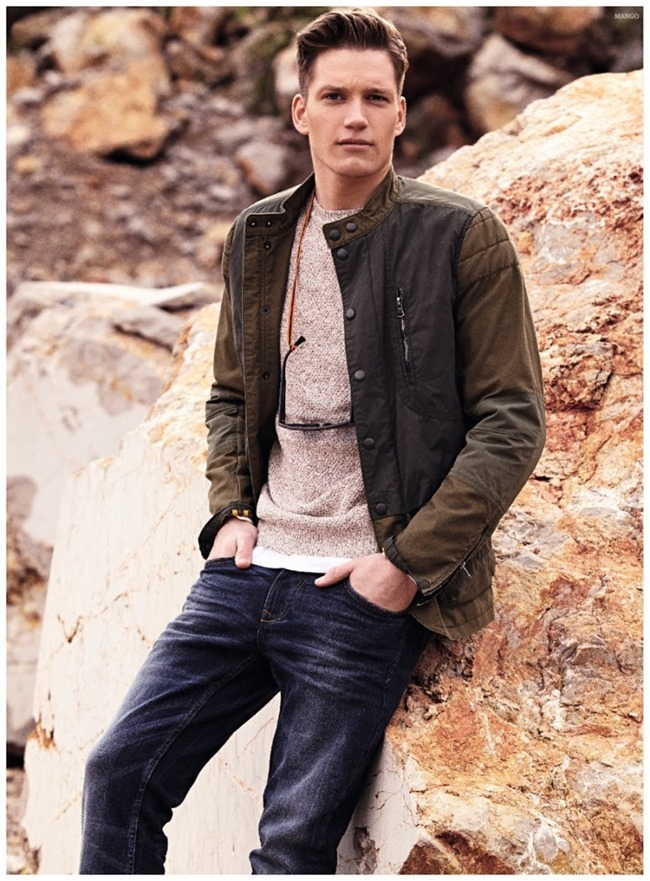CATALOGUE Florian van Bael for Mango Spring 2015. www.imageamplified.com, Image Amplified (13)