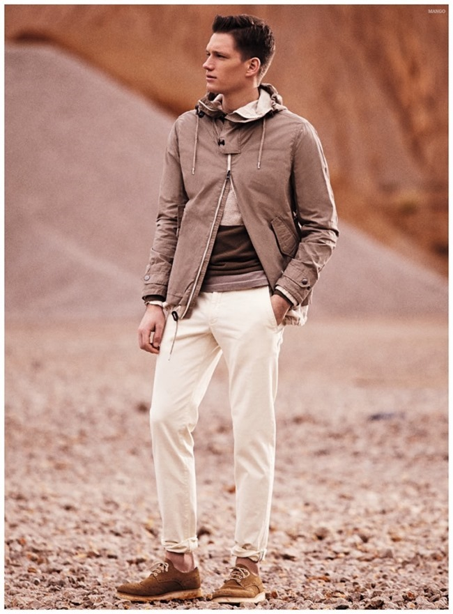 CATALOGUE Florian van Bael for Mango Spring 2015. www.imageamplified.com, Image Amplified (8)