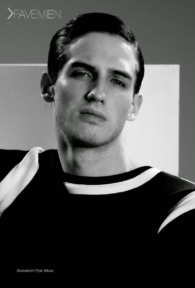 FAVE MEN Ian Sharp by Michael del Buono. Spring 2015, www.imageamplified.com, Image Amplified (7)