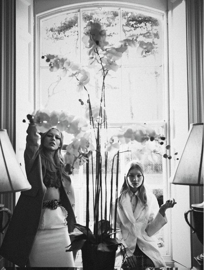 IO DONNA Alys Hale & Zanna van Vorstenbosch by Dima Hohlov. Kimi O'Neill, February 2015, www.imageamplified.com, Image Amplified (8)