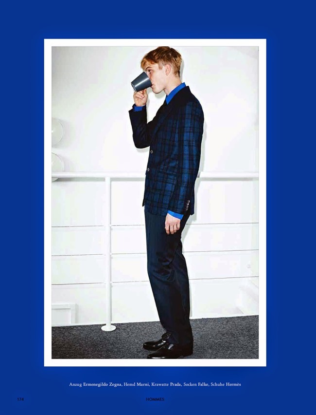 L'OFFICIEL HOMMES GERMANY Fenn Sean by Ilaria Orsini. Ruth Higginbothan, Spring 2015, www.imageamplified.com, Image Amplified (3)