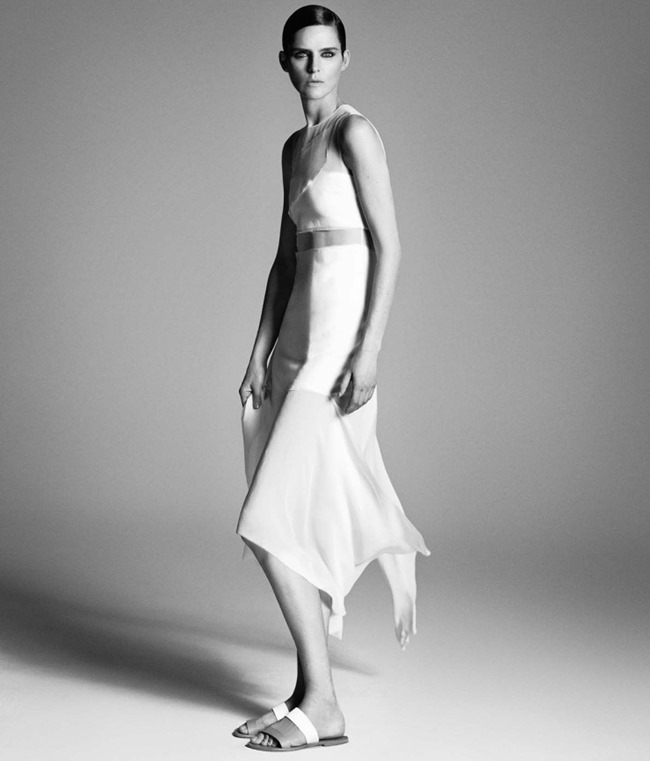 LOOKBOOK Stella Tennant for Neiman Marcus Spring 2015 by Iango & Luigi. www.imageamplified.com, Image Amplified (13)
