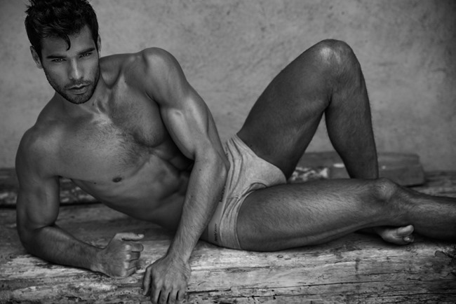 MASCULINE DOSAGE Joao Chiaffitelli by Johnny Lopera. Spring 2015, www.imageamplified.com, Image Amplified (1)