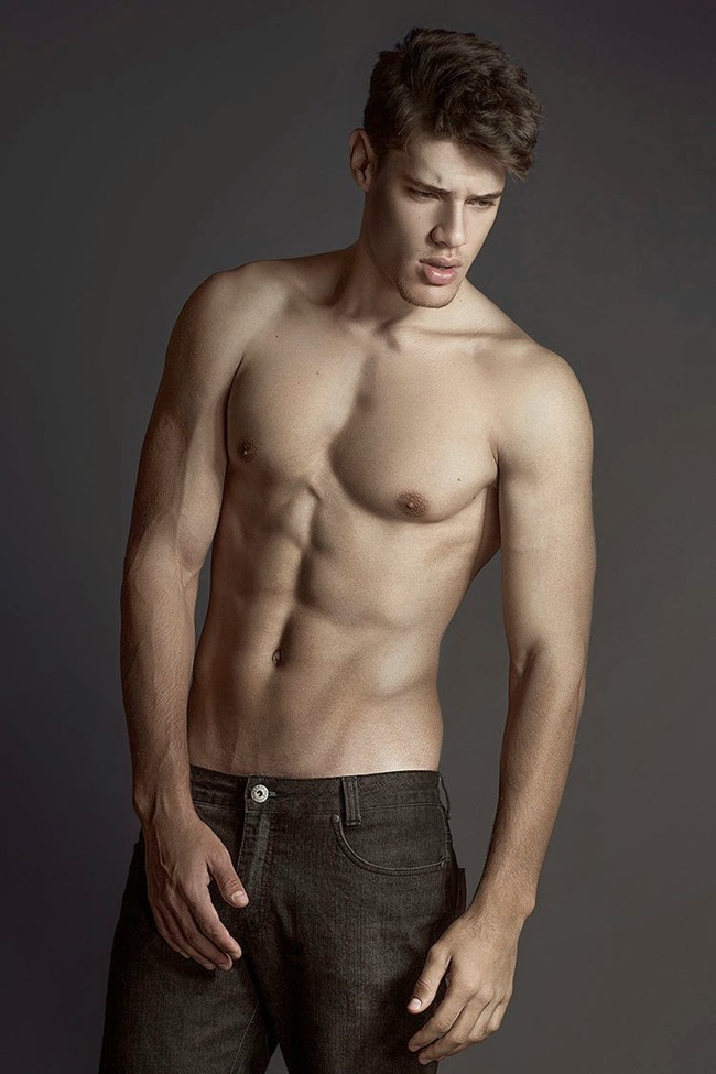 MASCULINE DOSAGE Lucas Loyola by Victor Santiago. Spring 2015, www.imageamplified.com, IMage Amplified (2)