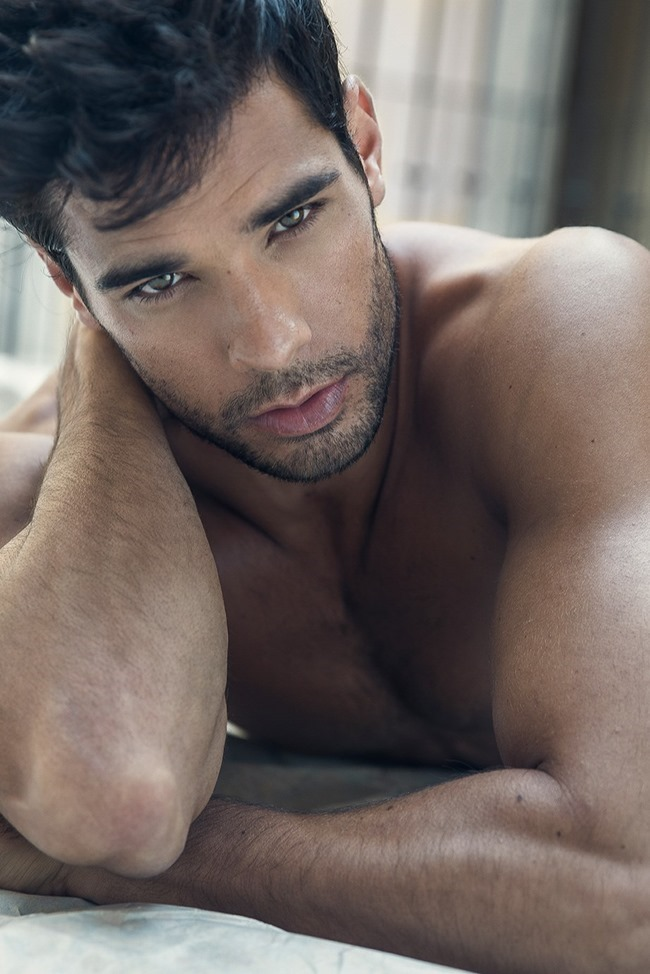 MASCULINE DOSAGE Joao Chiaffitelli by Johnny Lopera. Spring 2015, www.imageamplified.com, Image Amplified (9)