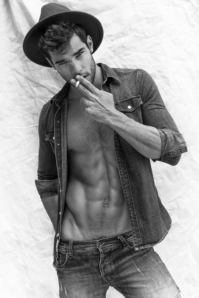 MASCULINE DOSAGE Joao Chiaffitelli by Johnny Lopera. Spring 2015, www.imageamplified.com, Image Amplified (11)