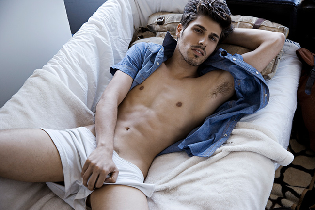 MASCULINE DOSAGE Quentin Bruno by Rick Day. Spring 2015, www.imageamplified.com, IMage Amplified (1)