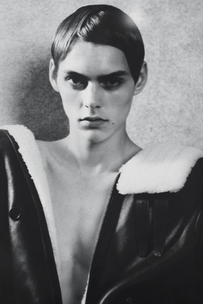 METAL MAGAZINE Mats van Snippenberg in Dior Homme by Nicola Maria Winkler, Spring 2015, www.imageamplified.com, Image Amplified (7)