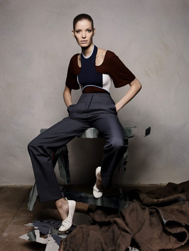 VOGUE CHINA Alisa Ahmann by Solve Sundsbo. Beat Bollinger, March 2015, www.imageamplified.com, Image Amplified (2)