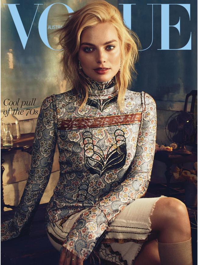 VOGUE AUSTRALIA Margot Robbie by Alexi Lubomirski. Christiane Centenera, March 2015, www.imageamplified.com, Image Amplified (6)