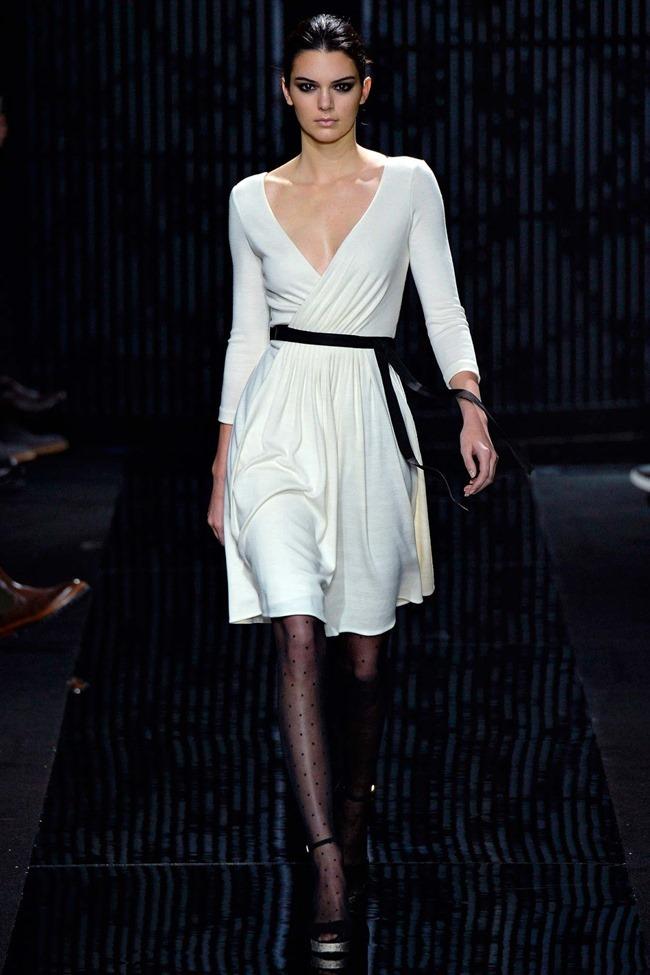 NEW YORK FASHION WEEK Diane Von Furstenberg Fall 2015. www.imageamplified.com, Image Amplified (1)