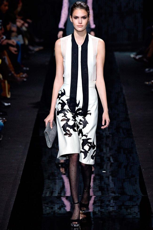 NEW YORK FASHION WEEK Diane Von Furstenberg Fall 2015. www.imageamplified.com, Image Amplified (4)