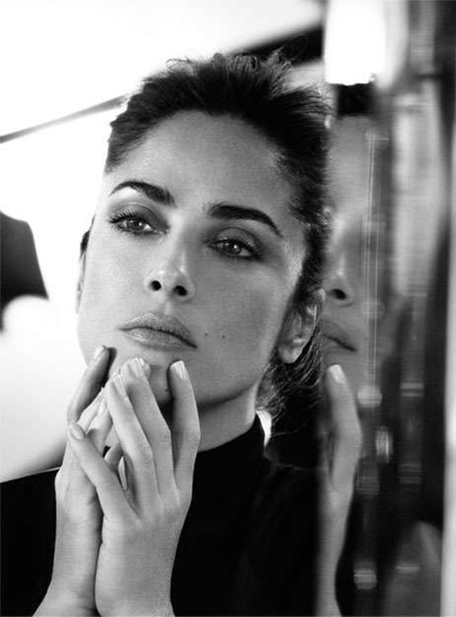 THE EDIT Salma Hayek Pinault by Nico Bustos. Natalie Brewster, February 2015, www.imageamplified.com, Image Amplified (4)