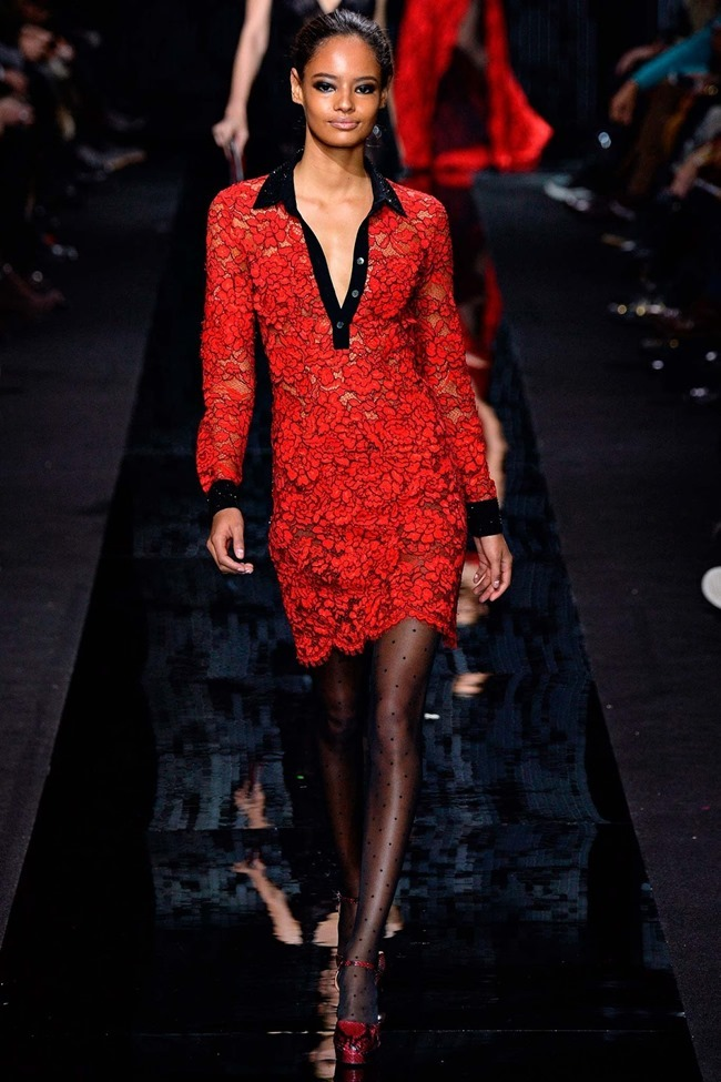 NEW YORK FASHION WEEK Diane Von Furstenberg Fall 2015. www.imageamplified.com, Image Amplified (28)