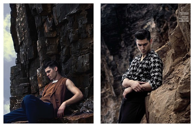 AUGUST MAN MALAYSIA Lima by Karl Simone. Fleur Huynh Evans, Spring 2015, www.imageamplified.com, Image Amplified (4)