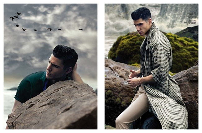 AUGUST MAN MALAYSIA Lima by Karl Simone. Fleur Huynh Evans, Spring 2015, www.imageamplified.com, Image Amplified (5)