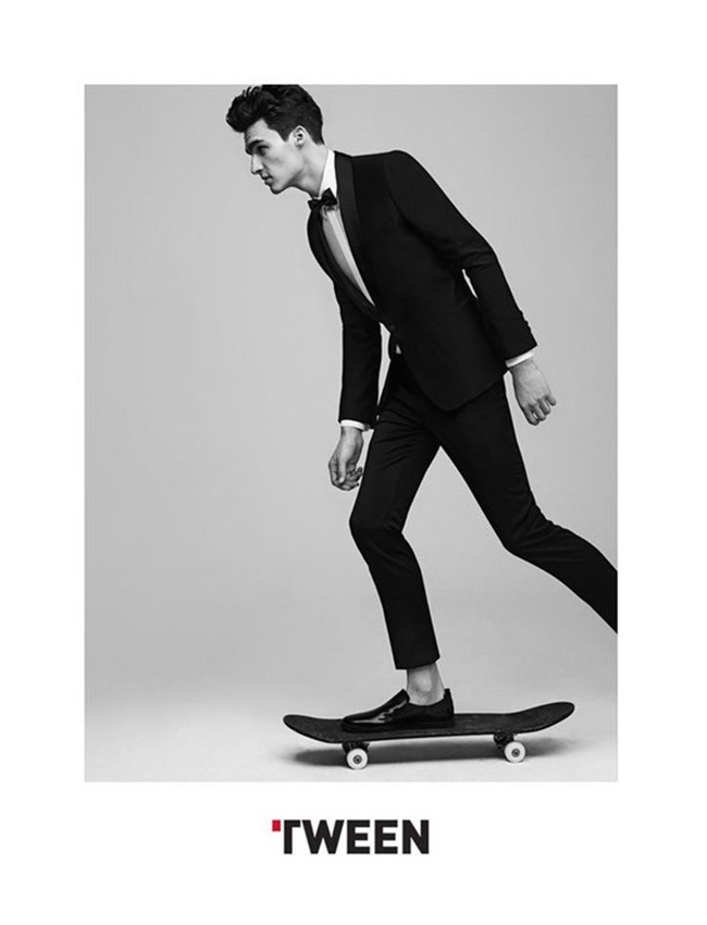 CAMPAIGN Elliot Vulliod & Jaco van den Hoven for Tween Spring 2015 by Umit Savaci, www.imageamplified.com, Image Amplified (3)