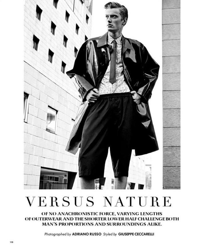 ESSENTIAL HOMME Dirk van der Graaf by Adriano Russo. Giuseppe Ceccarelli, Spring 2015, www.imageamplified.com, Image Amplified (1)