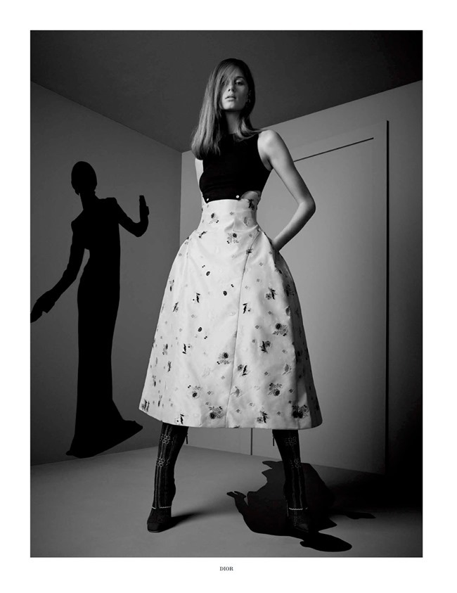 INTERVIEW MAGAZINE Silhouettes & Shadows by Craig McDean. Karl Templer, March 2015, www.imageamplified.com, Image Amplified (5)