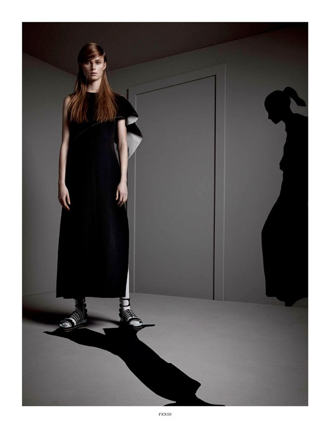 INTERVIEW MAGAZINE Silhouettes & Shadows by Craig McDean. Karl Templer, March 2015, www.imageamplified.com, Image Amplified (7)