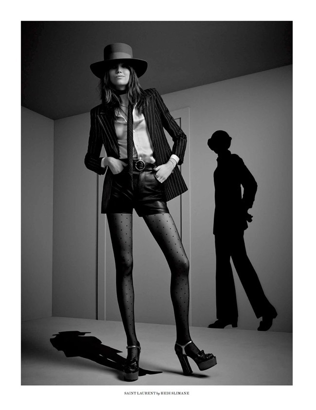 INTERVIEW MAGAZINE Silhouettes & Shadows by Craig McDean. Karl Templer, March 2015, www.imageamplified.com, Image Amplified (11)