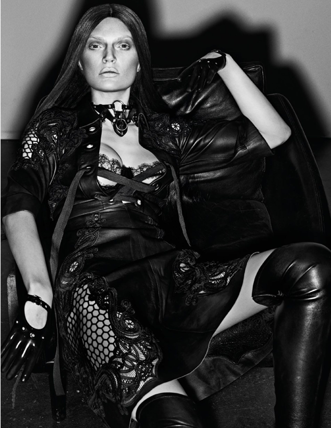 L'OFFICIEL SINGAPORE Super Eight by Steven Klein. Patti Wilson, March 2015, www.imageamplified.com, Image Amplified (9)