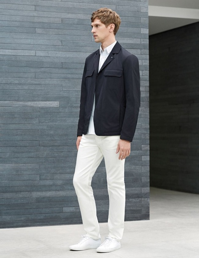 LOOKBOOK Mathias Lauridsen for Theory Spring 2015. www.imageamplified.com, Image Amplified (3)