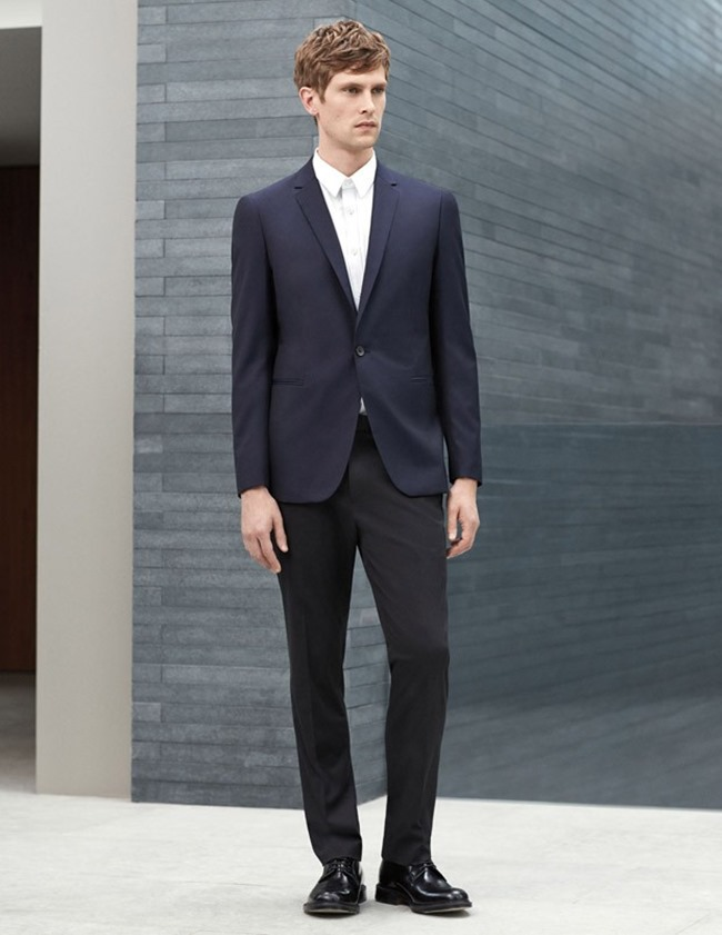 LOOKBOOK Mathias Lauridsen for Theory Spring 2015. www.imageamplified.com, Image Amplified (4)