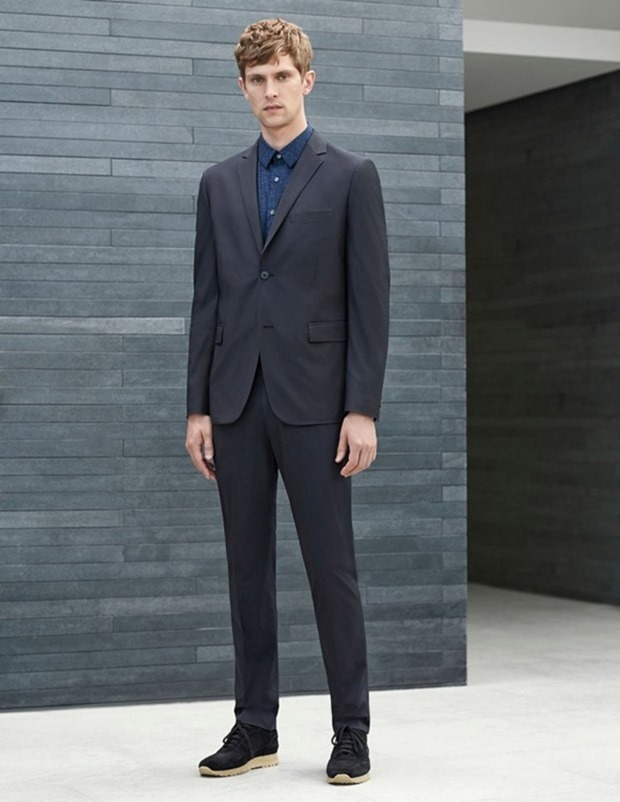 LOOKBOOK Mathias Lauridsen for Theory Spring 2015. www.imageamplified.com, Image Amplified (6)