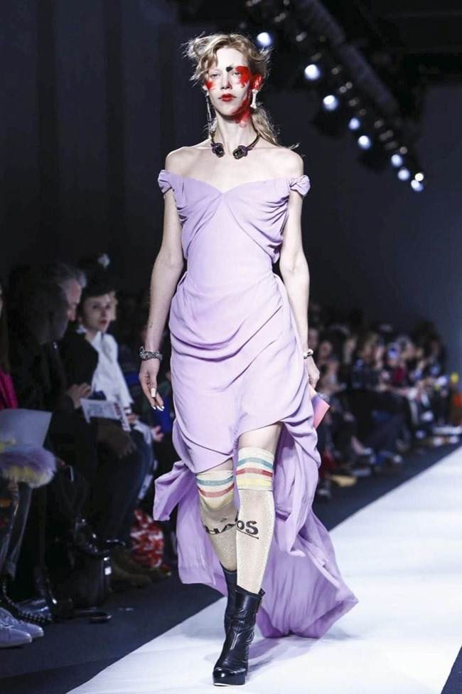 LONDON FASHION WEEK Vivienne Westwood Red Label Fall 2015. www.imageamplified.com, Image Amplified (31)