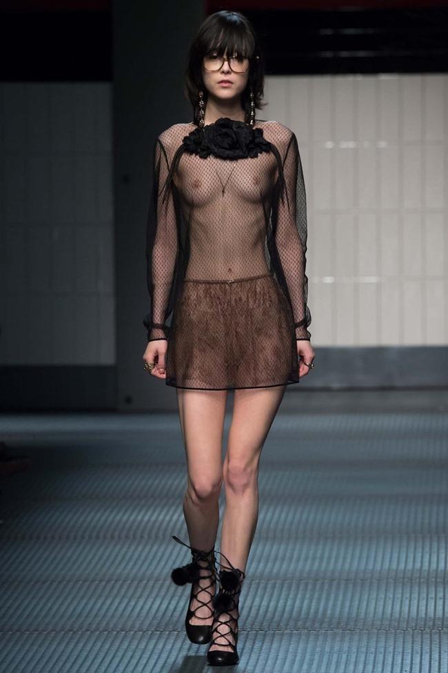 MILAN FASHION WEEK Gucci Fall 2015. www.imageamplified.com, Image Amplified (7)