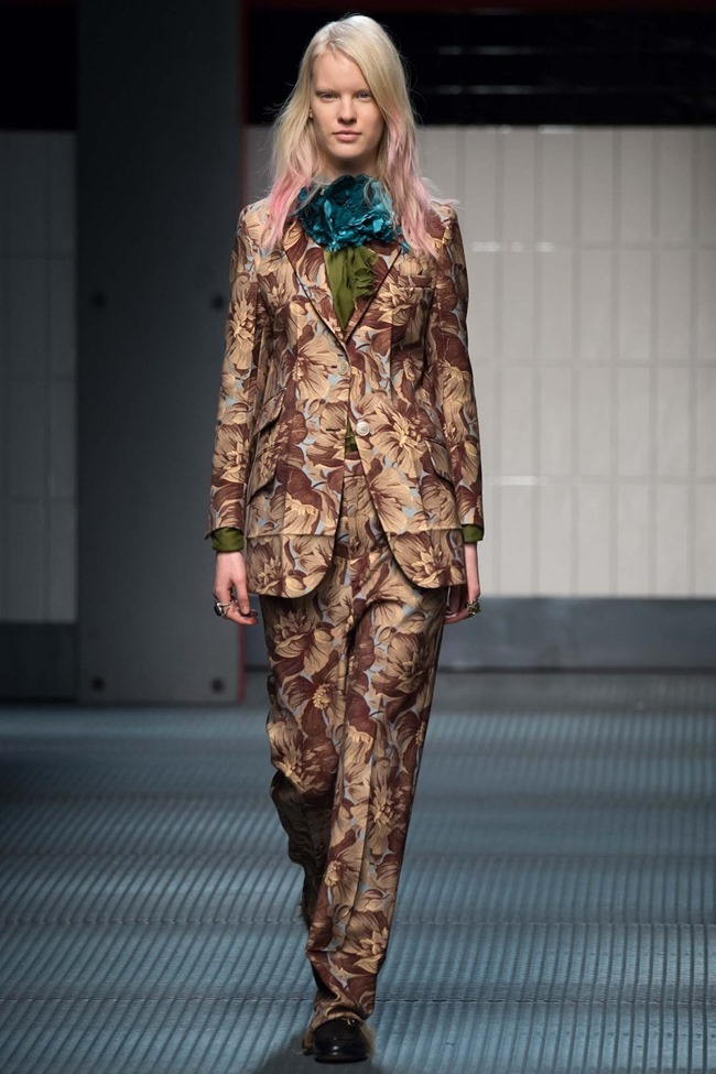 MILAN FASHION WEEK Gucci Fall 2015. www.imageamplified.com, Image Amplified (22)