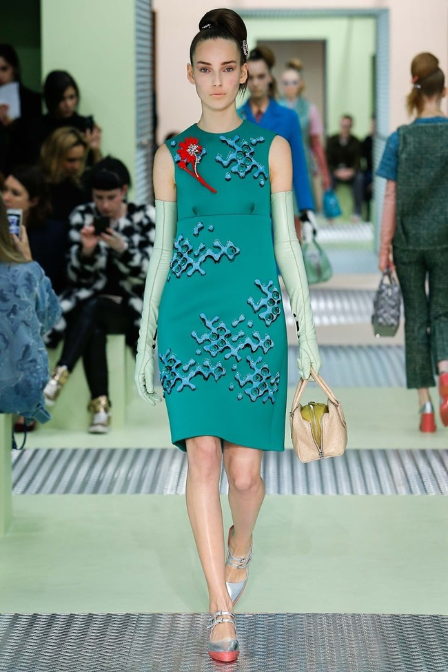MILAN FASHION WEEK Prada Fall 2015. www.imageamplified.com, Image Amplified (13)