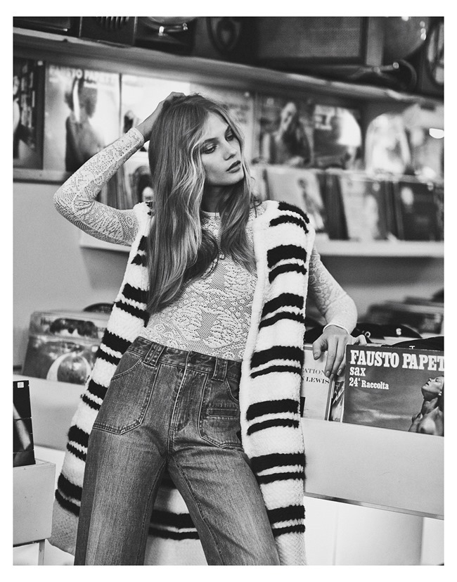 MIXTE MAGAZINE Anna Selezneva by Emma Tempest. Dimphy den Otter, Spring 2015, www.imageamplified.com, Image Amplified (10)