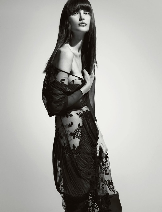 NUMERO MAGAZINE Catherine McNeil by Tom Munro. Charles VArenne, March 2015, www.imageamplified.com, Image Amplified (5)