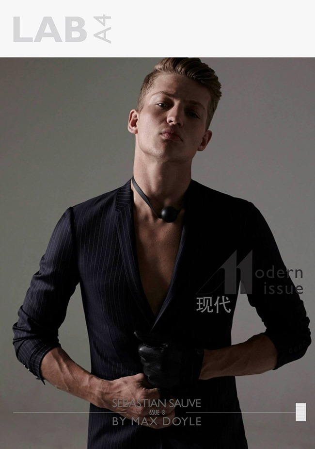 LAB A4 MAGAZINE Sebastian Sauve by Max Doyle. Chris Cheng, Spring 2015, www.imageamplified.com, Image Amplified (1)