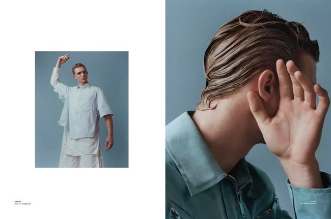 L'OFFICIEL HOMMES NETHERLANDS Transmission by Andrew Vowles. Raphael Hirsch, Spring 2015, www.imageamplified.com, Image Amplified (6)