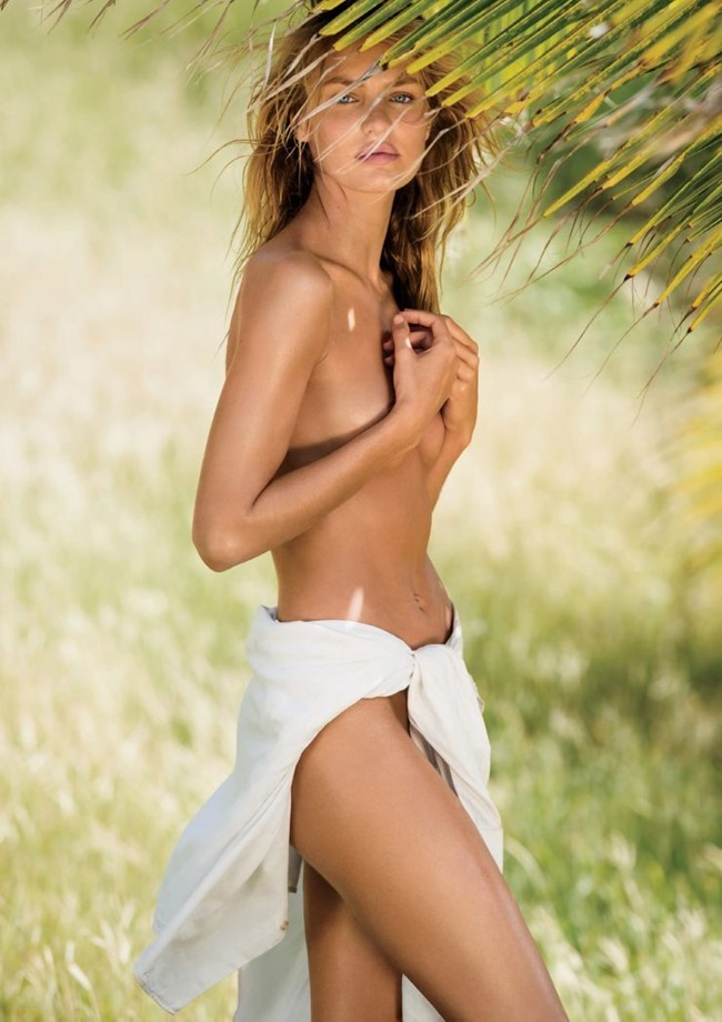 MAXIM MAGAZINE Candice Swanepoel by Gilles Bensimon. Caroline Christiansson, March 2015, www.imageamplified.com, Image Amplified (2)