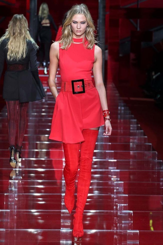 MILAN FASHION WEEK Versace Fall 2015. www.imageamplified.com, Image Amplified (8)