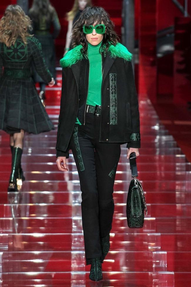MILAN FASHION WEEK Versace Fall 2015. www.imageamplified.com, Image Amplified (17)