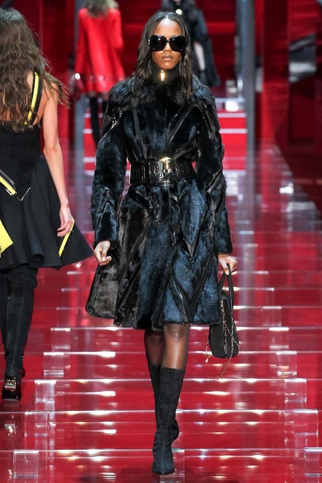 MILAN FASHION WEEK Versace Fall 2015. www.imageamplified.com, Image Amplified (34)