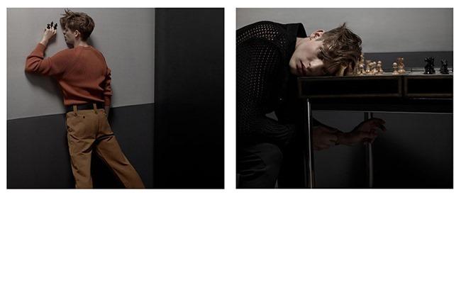 MOJEH MEN MAGAZINE Baptiste Radufe by Nicolas Valois. Guillaume Boulez, Spring 2015, www.imageamplified.com, Image Amplified (9)